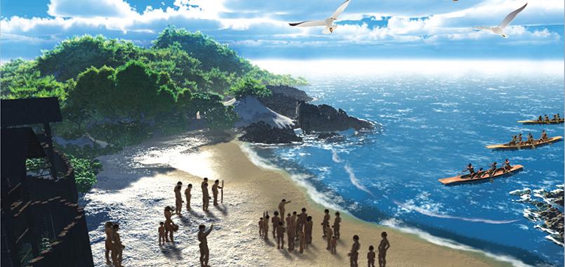¡Un mar de oportunidades de aprendizaje con Tai va de pesca!